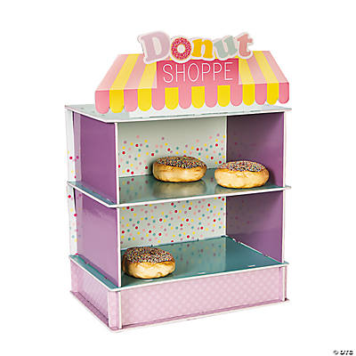 Donut Party Treat Stand