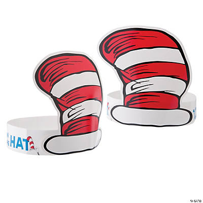 Seuss™ Hats