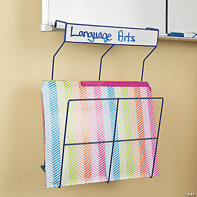 Dry Erase Board Ledge Storage Racks