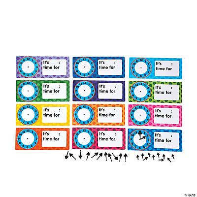 Dry Erase Schedule Keeper Magnets