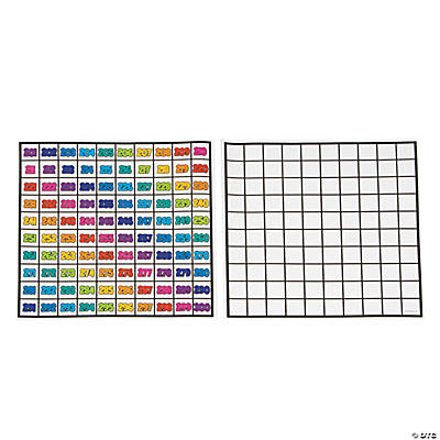 "Dry Erase ""201 - 300"" Sheets"