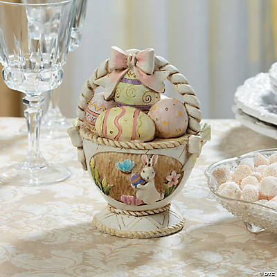 Easter Basket Tabletopper