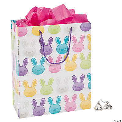 Easter Bunny Medium Gift Bags