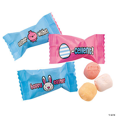 Easter Candy Sweet Creams