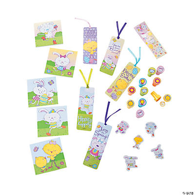Easter Stationery Assortment
