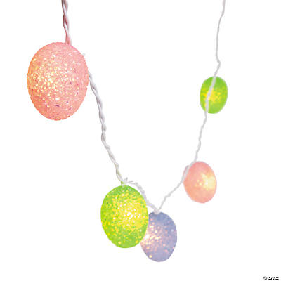Egg Light String