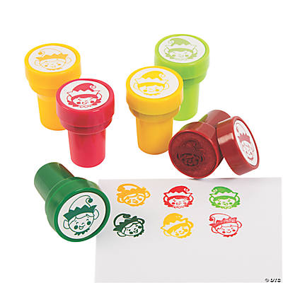 Elves Stampers