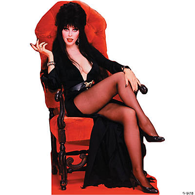 Elvira Chair Cardboard Stand-Up
