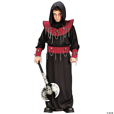 Executioner Costume for Boys