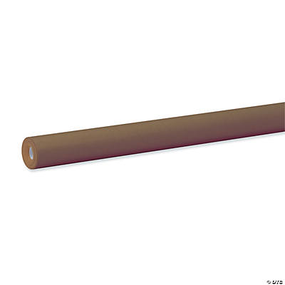 Fadeless® Art Paper Roll - Brown