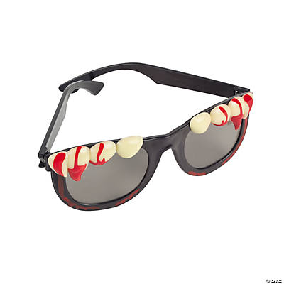 Fang Sunglasses