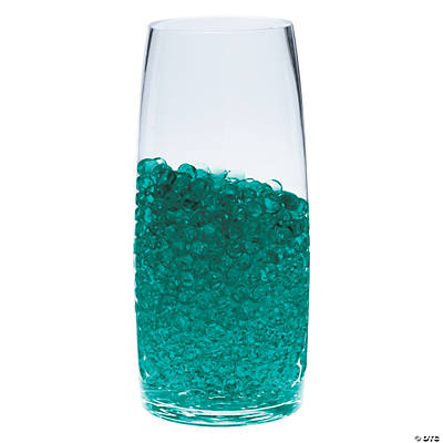 FloraCraft® Turquoise Water Beads