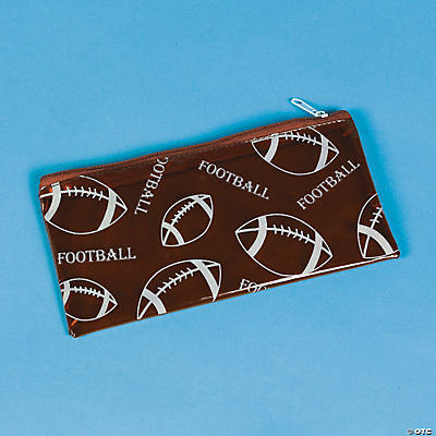 Football Pencil Cases Zoff Pencil Accessories Zoff