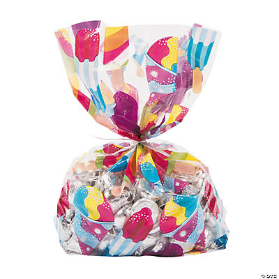 Frozen Treat Bags