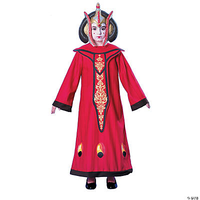 Girl's Deluxe Star Wars™ Queen Amidala Costume