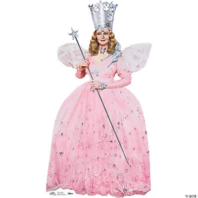 Good Witch - Wizard Of Oz Cardboard Stand-Up