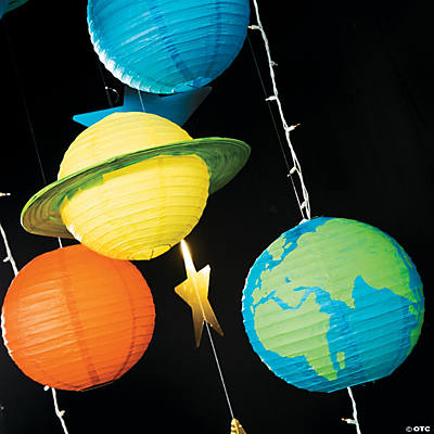 god s galaxy vbs diy paper lantern pla s d cor idea