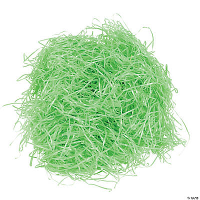 Green Easter Grass