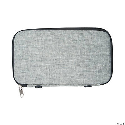 Grey Electronics Travel Organizer