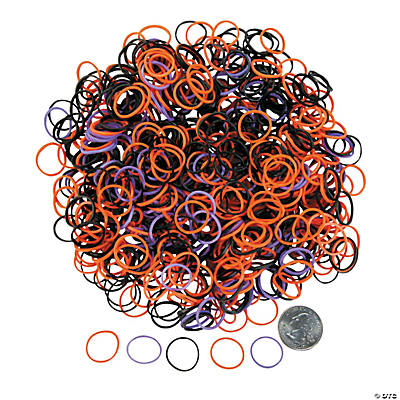 Halloween Fun Loops Assortment Kit