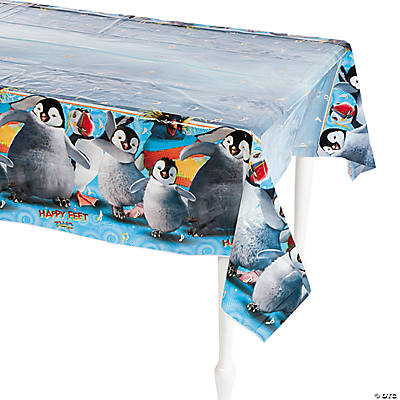 Happy Feet Two™ Tablecloth