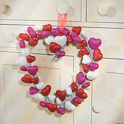 Heart of Hearts Wreath