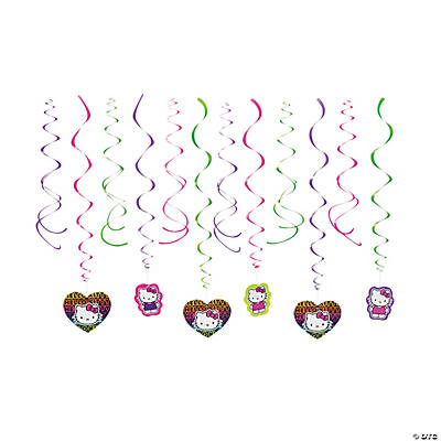 Hello Kitty® Tween Danglers