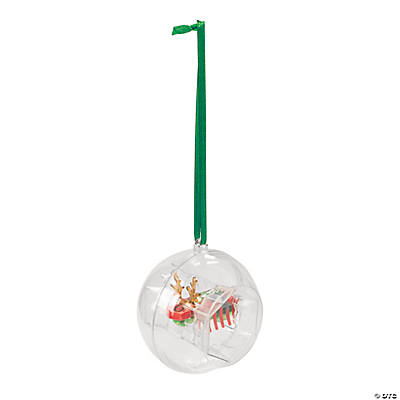 Hexbug® Christmas Ornament