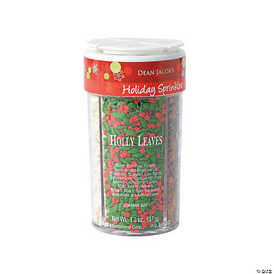 Holiday Sprinkles