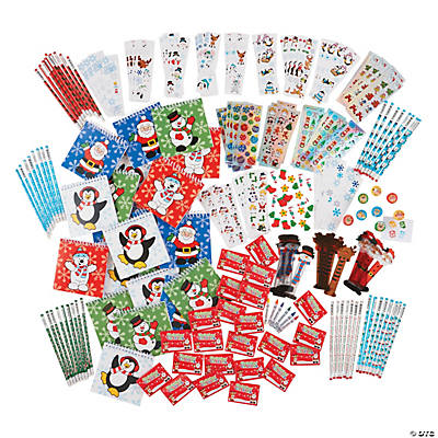 Holiday Stationery Assortment