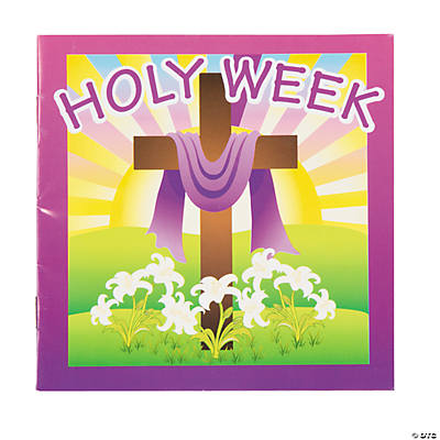Holy Week Readers