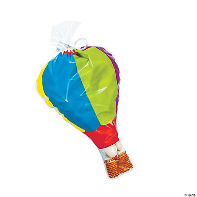 Hot Air Balloon Bags