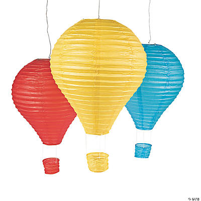 paper hot air balloon Find this pin and more on diy hot air balloon by surfermum72 paper lantern balloons, how to reuse paper lanterns.