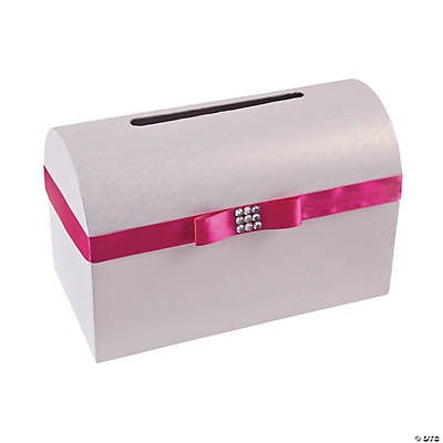 Wedding Card Boxes Holders DIY Box Ideas