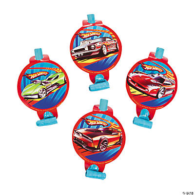 Hot Wheels™ Speed City Blowouts