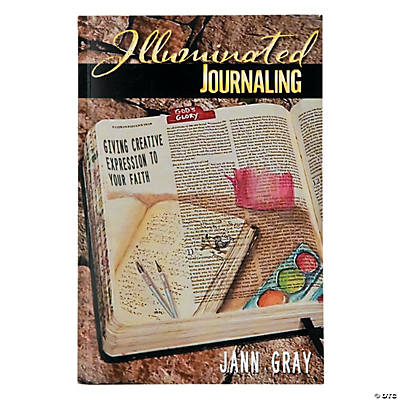 Illuminated Journaling Book