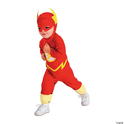 Infant Classic Flash Costume