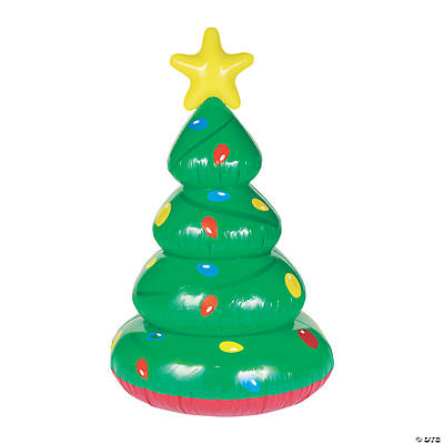 Inflatable Large Christmas Tree