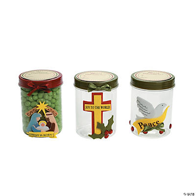 Inspirational Jar Craft Kit