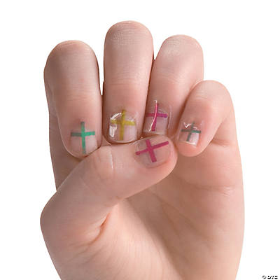 Inspirational Nail Decals