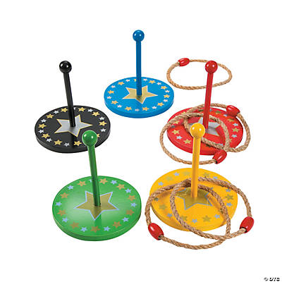 International Games Ring Toss Game