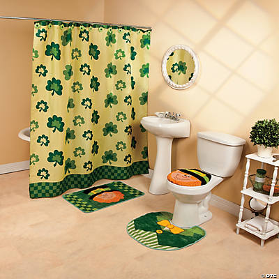 Irish Bath Collection