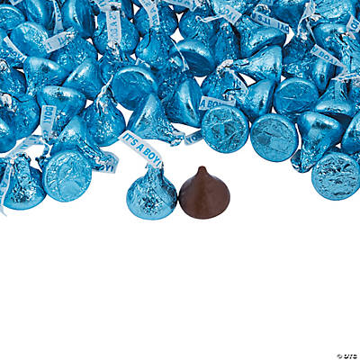 It's a Boy Hershey's<sup>®</sup> Kisses<sup>®</sup>