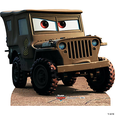 jeep sarge stand up oriental trading discontinued. Cars Review. Best American Auto & Cars Review