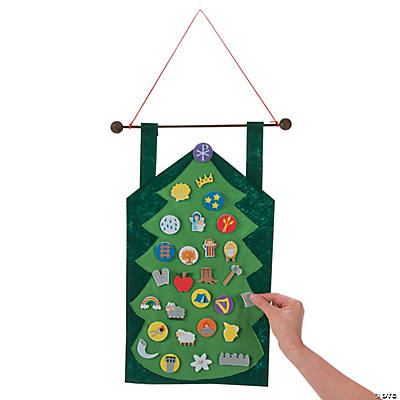 Jesse Tree Advent Calendar