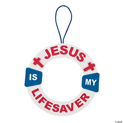 Jesus Is My Valentine Craft