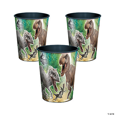 Jurassic World™ Plastic Cup