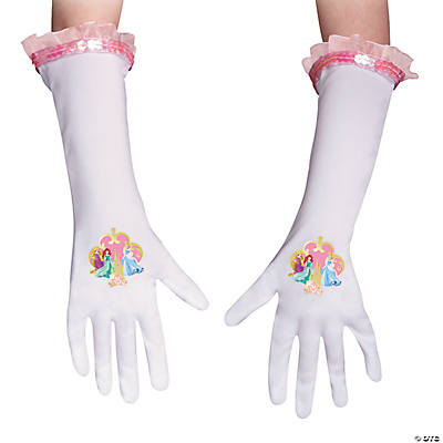 Kid's Multi Princess Glove