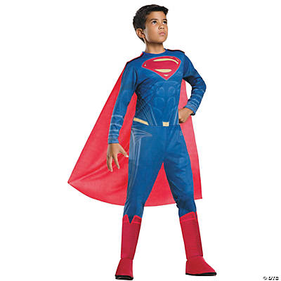 Kid's Superman Costume