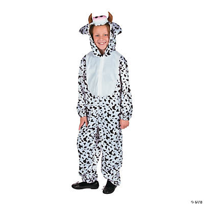 kids full body cow costume - Halloween Costume Cow